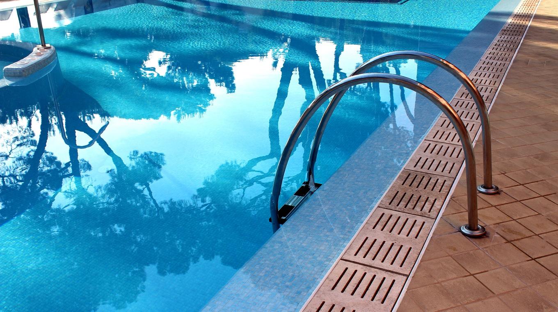 Alle binnenzwembaden in Nederland