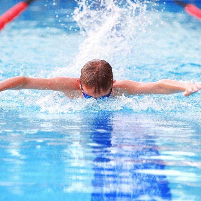 wedstrijdzwembaden Nederlandse zwembaden