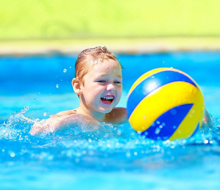 zwemveiligheid en waterveiligheid
